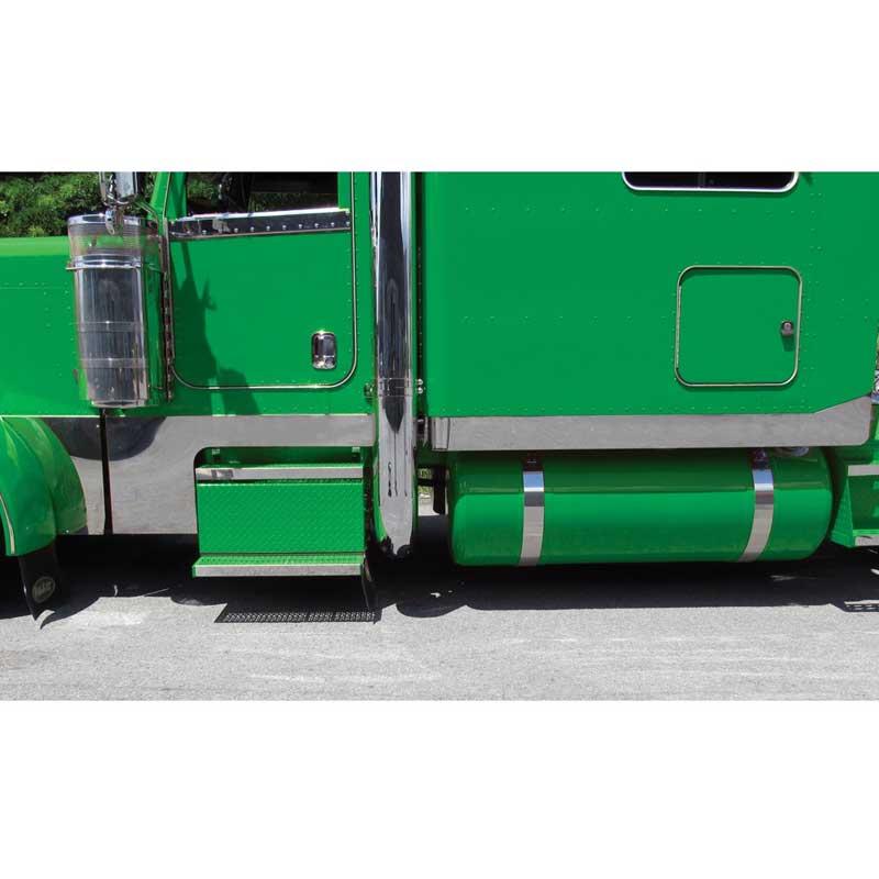 Peterbilt Interior Parts Big Rig Chrome Shop Semi Truck Autos Post