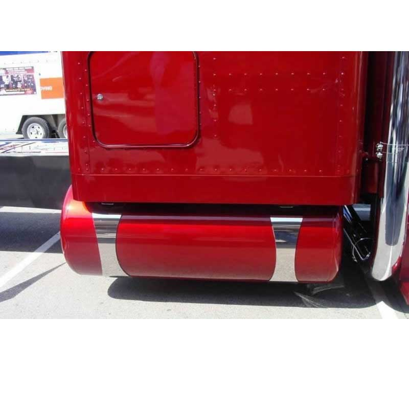 7452a9987ef02 Fuel Tank Accessories Big Rig Chrome Shop - Semi Truck Chrome Shop ...