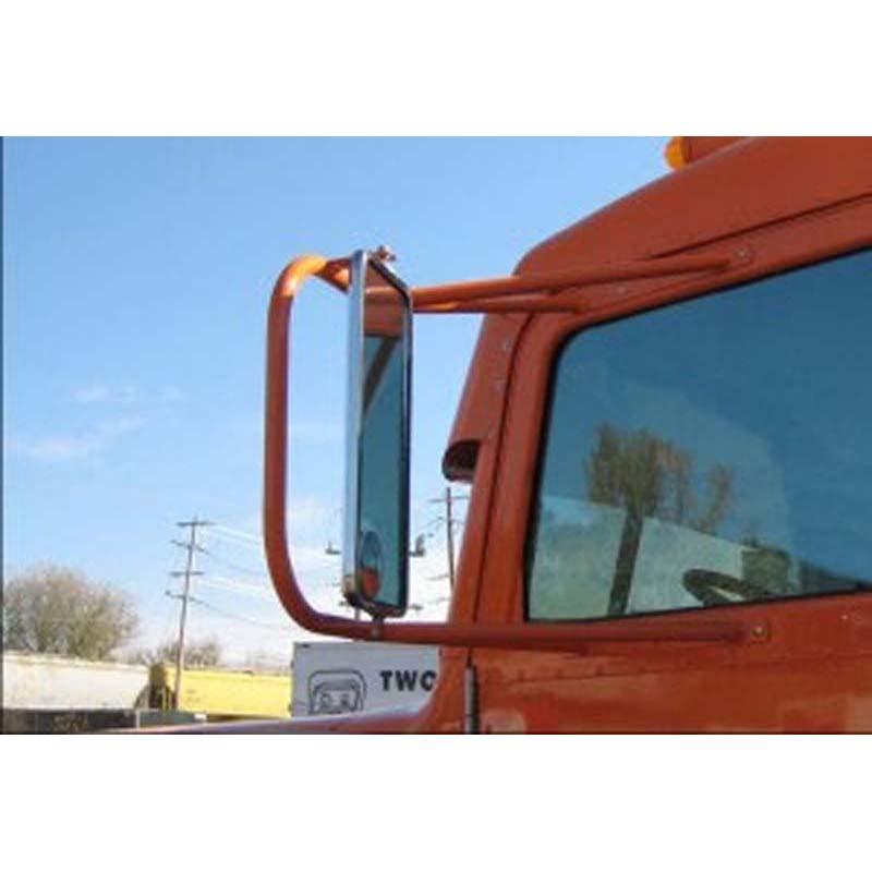 Peterbilt Window Door Trims Big Rig Chrome Shop - Semi Truck
