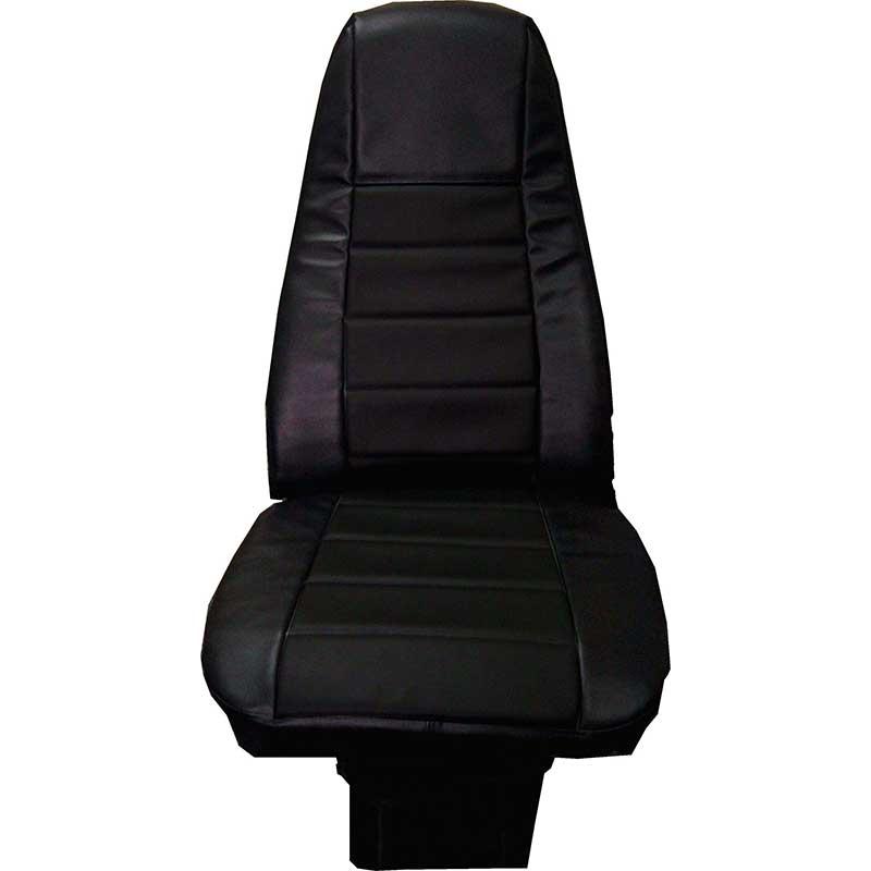 Semi Truck Seat Covers Big Rig Chrome Shop