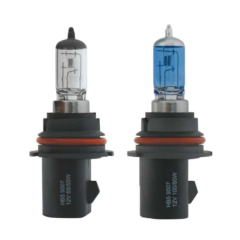 Big Rig Chrome Shop - Semi Truck Chrome Shop, Truck Lighting ... Headlight Wiring Harness Upgrade Kit Streetglow on