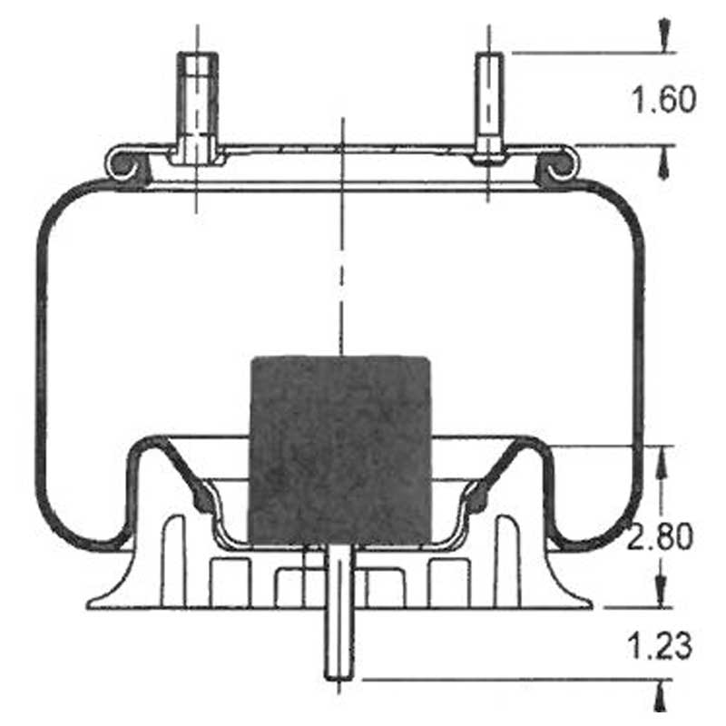 Big Rig Wiring : Diagram of truck big rig engine auto parts catalog and