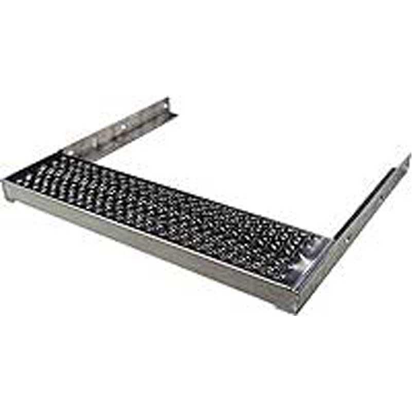 Roadworks Stainless Steel Battery /& Tool Box Trims for Peterbilt 379