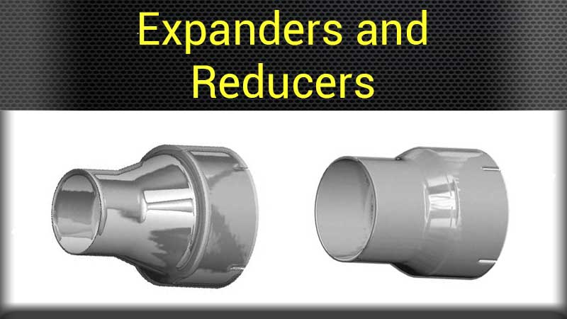 Universal Exhaust Components Big Rig Chrome Shop - Semi