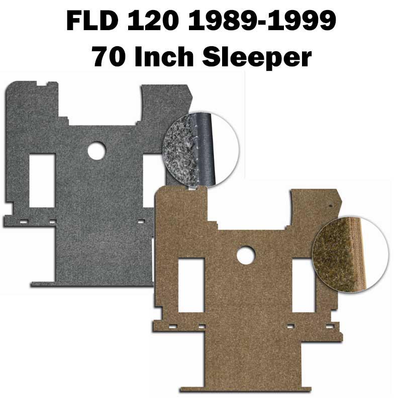 Fld 120 Accessories : Big rig chrome shop semi truck