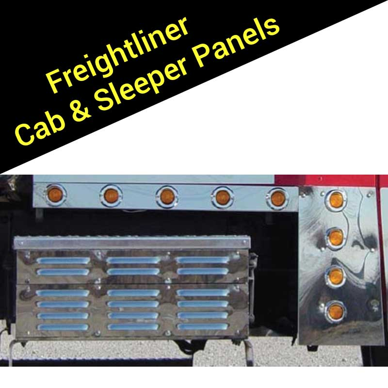 Freightliner Cascadia Cab Curtains Freightliner Cascadia Bac
