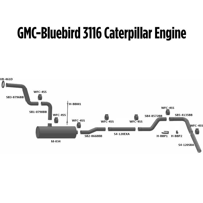 3116 caterpillar engine diagram product wiring diagrams u2022 rh genesisventures us Cat 3126 Engine Parts Breakdown 3116 Cat Engine Problems