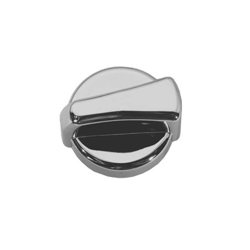 each knob A//C heater control slider chrome plastic for Freightliner