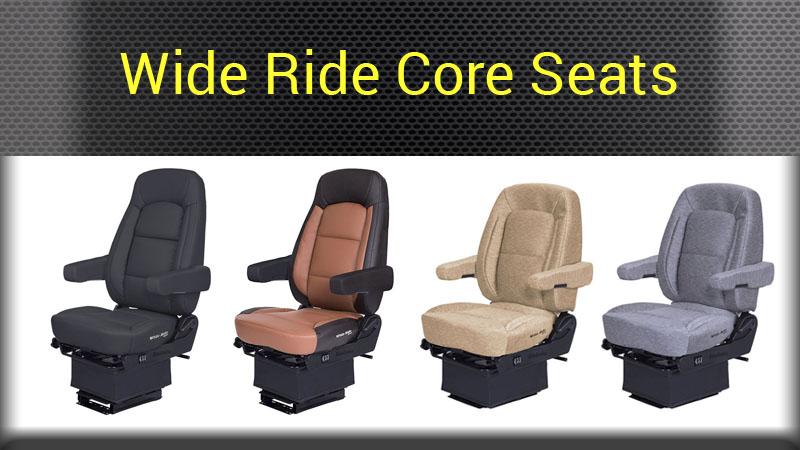 Semi Truck Seats >> Bostrom Seats Big Rig Chrome Shop Semi Truck Chrome Shop Truck