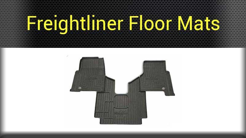 freightliner flooring big rig chrome shop - semi truck chrome shop