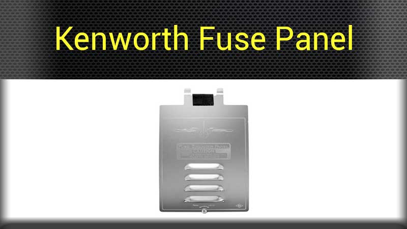 KenworthFusePanel kenworth interior parts big rig chrome shop semi truck chrome 2017 kenworth t370 fuse box location at gsmportal.co