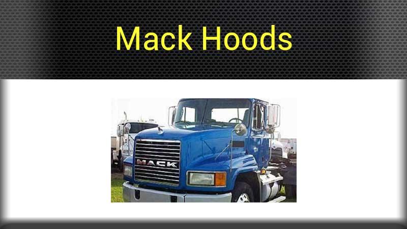 on mack leu613 wiring schematics