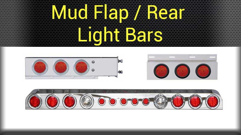 Rear center panels mudflaps hangers light bars weights big rig rear center panels mudflaps hangers light bars weights big rig chrome shop semi truck chrome shop truck lighting and chrome accessories mozeypictures Image collections