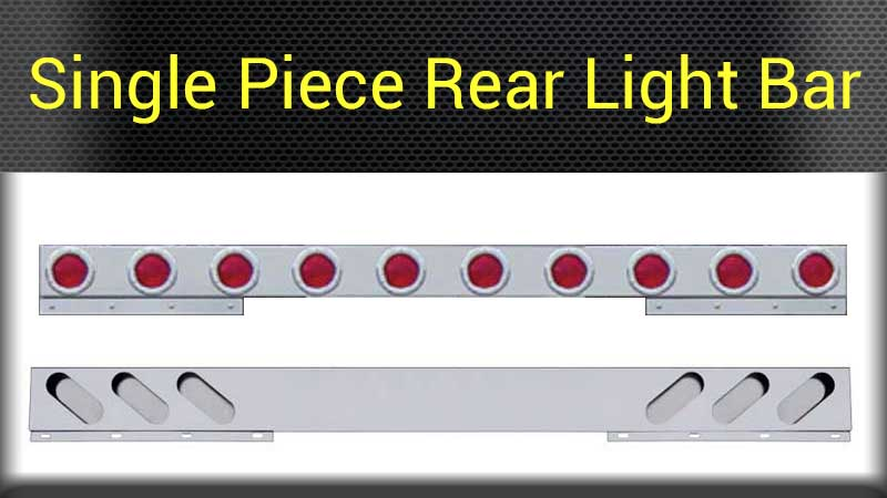 Mud flap rear light bars big rig chrome shop semi truck chrome mud flap rear light bars big rig chrome shop semi truck chrome shop truck lighting and chrome accessories mozeypictures Image collections