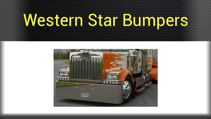 Western Star Exterior Big Rig Chrome Shop Semi Truck Chrome Shop Truck Lighting And Chrome
