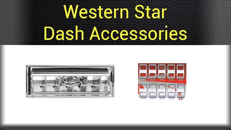 Western Star Interior Big Rig Chrome Shop Semi Truck Chrome Shop Truck Lighting And Chrome