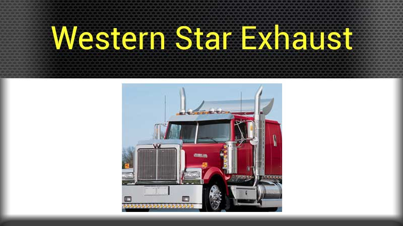 western star exterior big rig chrome shop - semi truck chrome shop, truck  lighting and chrome accessories