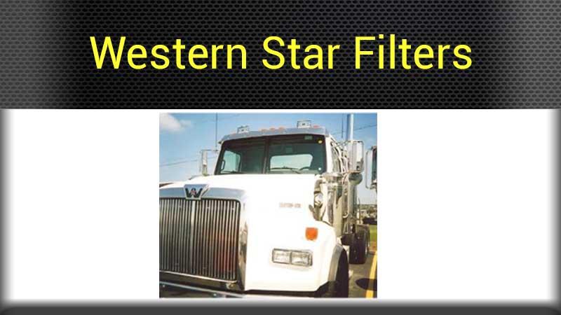 Western Star Exterior Big Rig Chrome Shop - Semi Truck Chrome Shop on