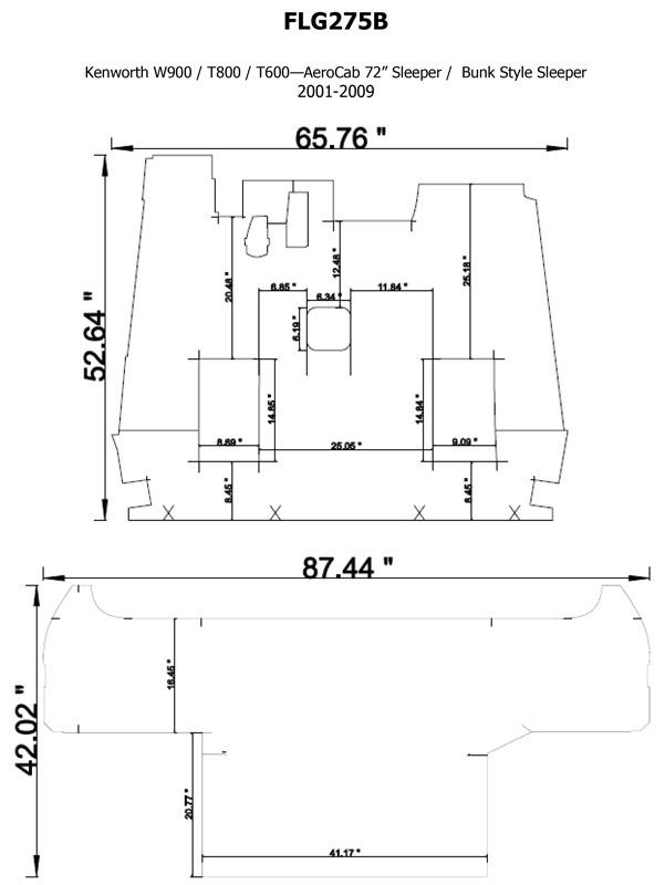 Big Rig Wiring : Semi truck diagram of cut generator apoint