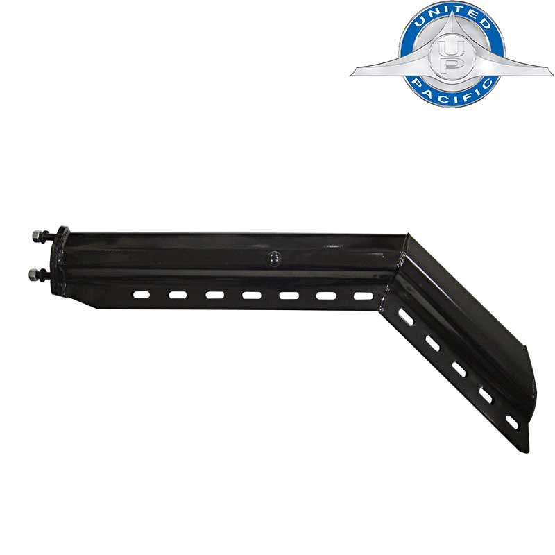 HEAVY DUTY SPRING LOADED ANGLED MUD FLAP HANGERS