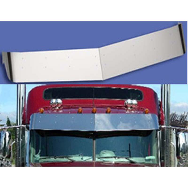 Mack Visors Big Rig Chrome Shop - Semi Truck Chrome Shop 89ea7e4fa0c