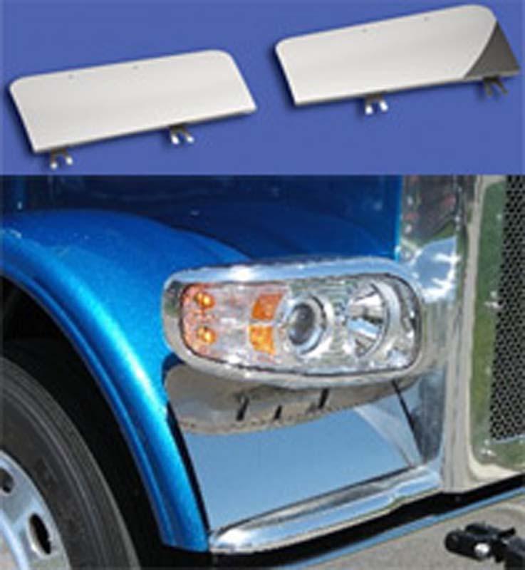 Pin Peterbilt 389 Lighting On Pinterest
