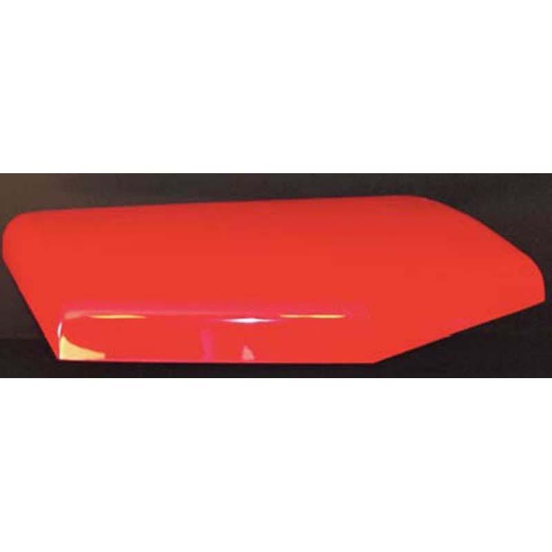 Peterbilt Fiberglass Roof Caps Big Rig Chrome Shop Semi