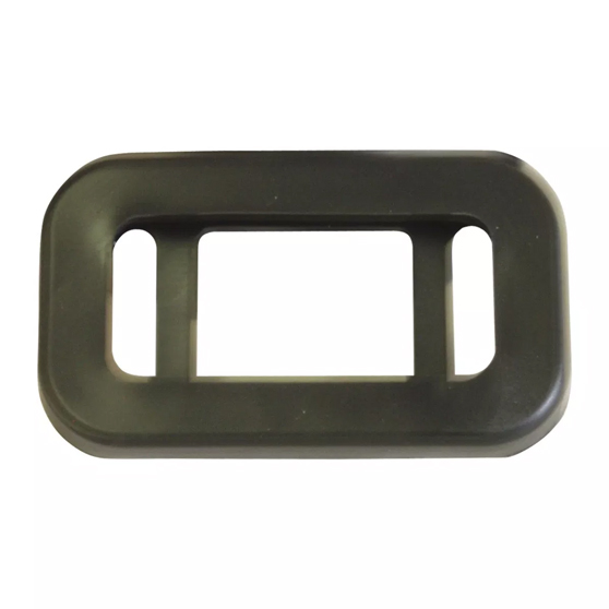 Style Grommet Grand General 80957 S.S Cover for T 15702 Small Rect
