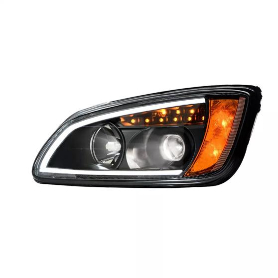 Big Rig Chrome Shop - Semi Truck Chrome Shop, Truck Lighting and