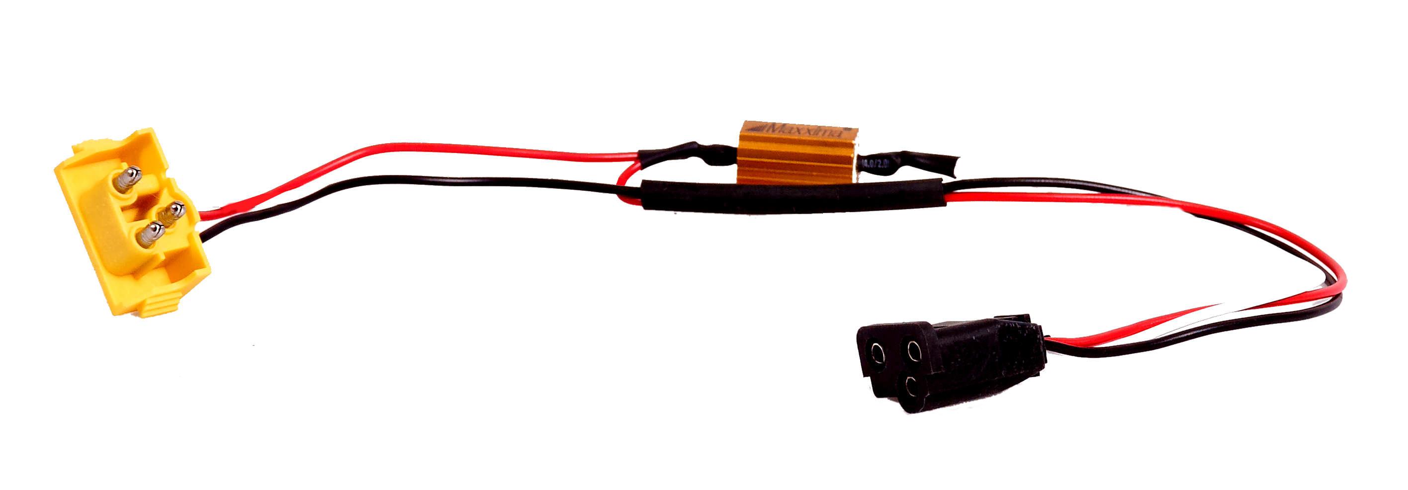Big Rig Wiring : Wiring and adaptors big rig chrome shop semi truck
