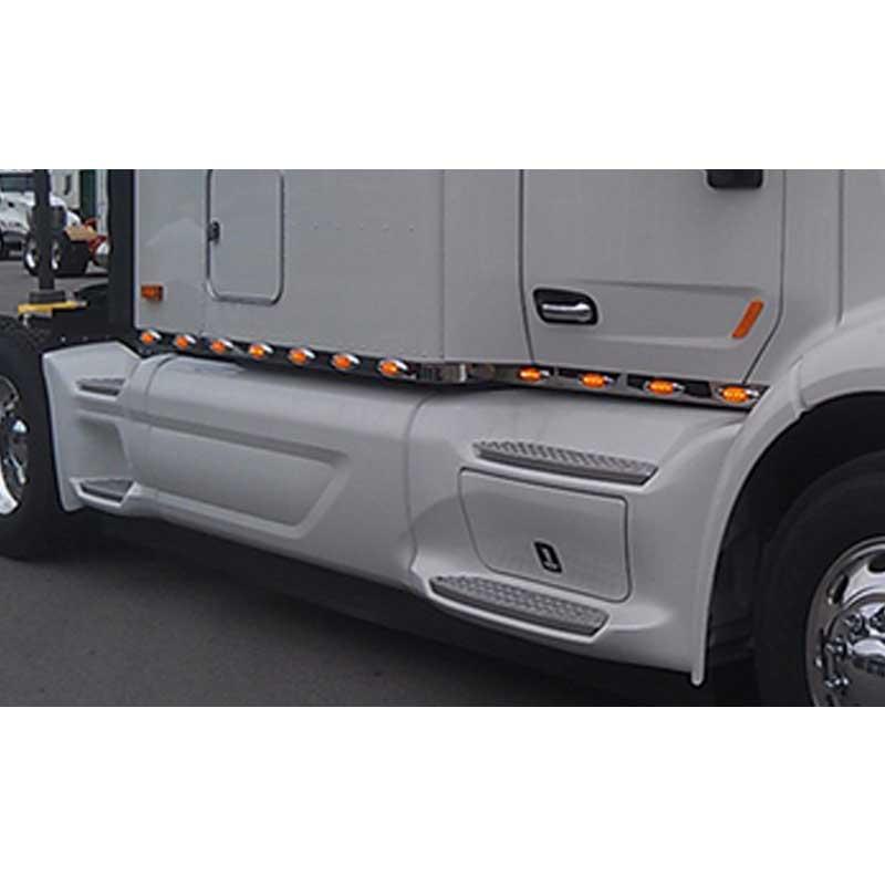 22978 Trailer Light Wiring additionally 2019 Chevy Silverado further Daf Trucks The Cv Show Line Up as well 1030626 53 F100 With 56 Head Light Trim likewise Denali Luxury Trucks Suvs. on truck trim