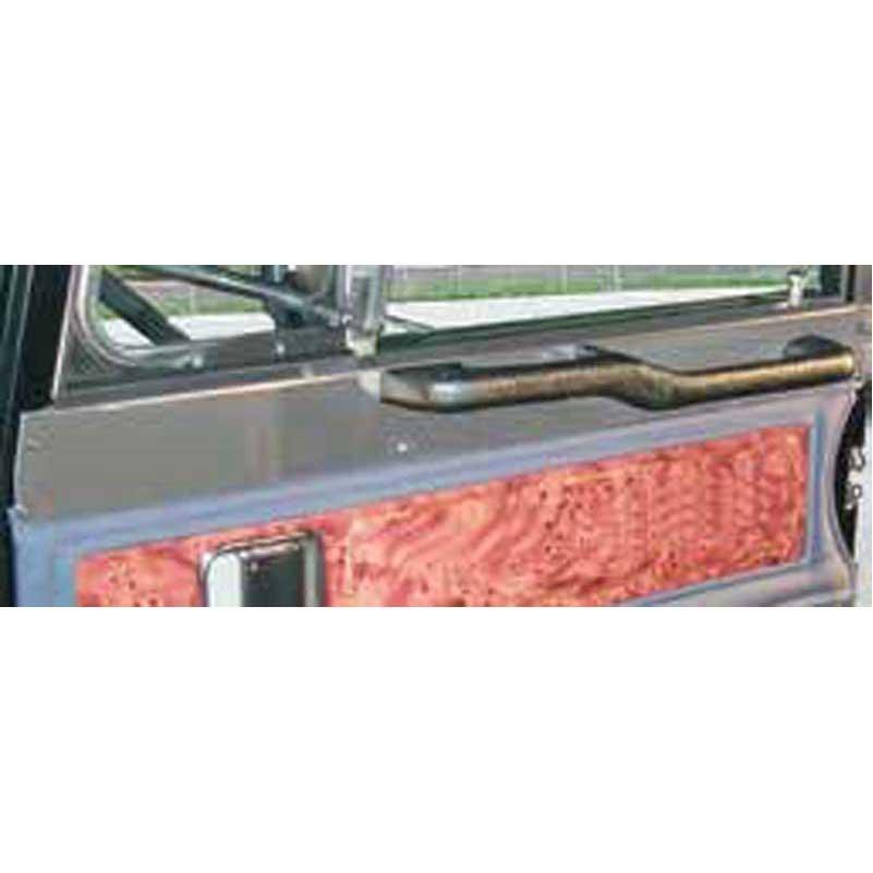 Peterbilt Armrests & Windowsills Big Rig Chrome Shop - Semi