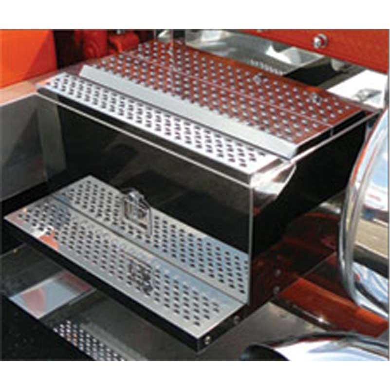 Big Rig Chrome Shop - Semi Truck Chrome Shop, Truck Lighting and ...