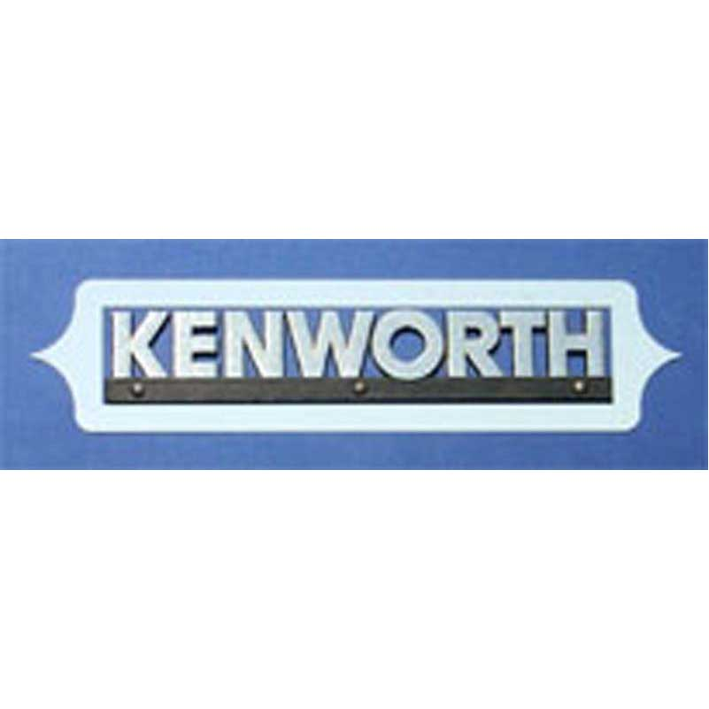 Kenworth Logo Trims Bi...