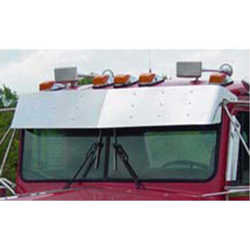 Big Truck Windshield Visors.html | Autos Weblog