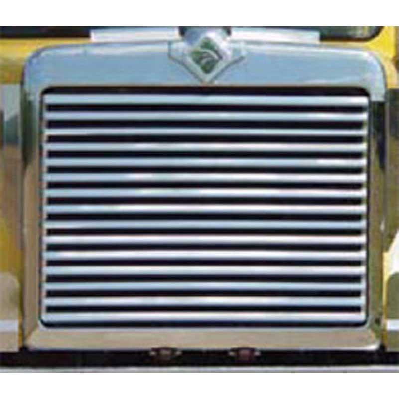International Grilles Big Rig Chrome Shop Semi Truck Chrome Shop – International 9200i Wiring-diagram Accessories