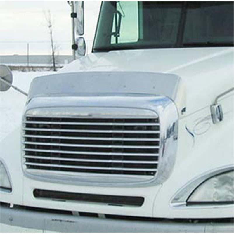 Freightliner Bug Deflectors & Bug Screens Big Rig Chrome Shop - Semi
