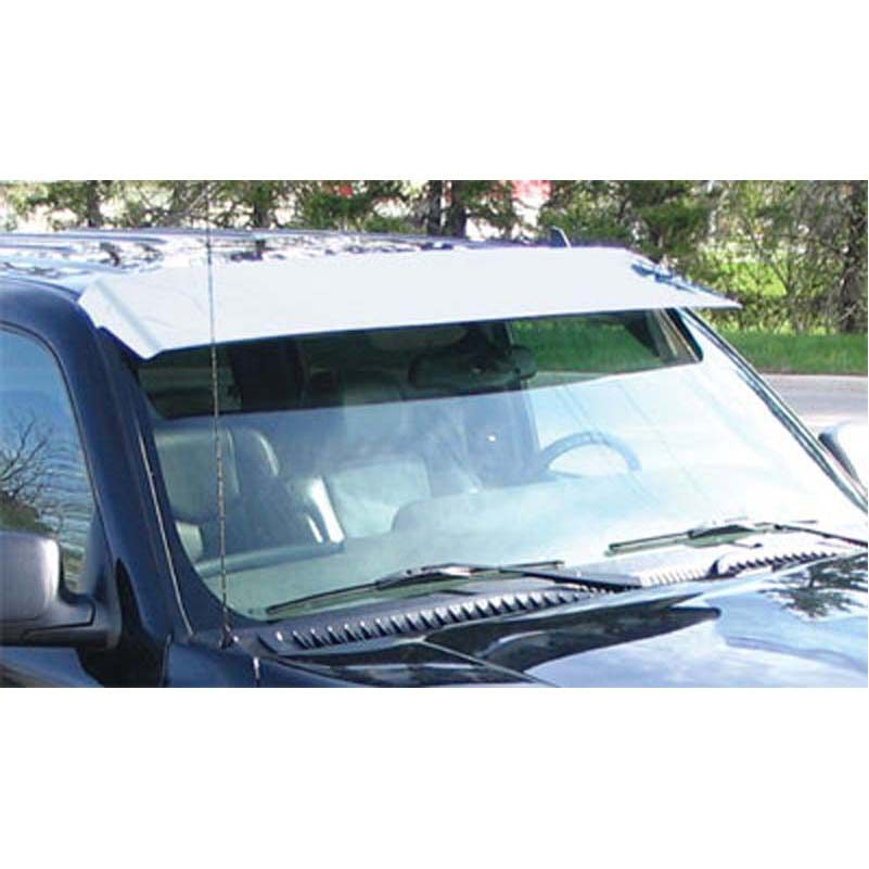 Pick-Up Visors Big Rig Chrome Shop - Semi Truck Chrome Shop d9792dfaa61