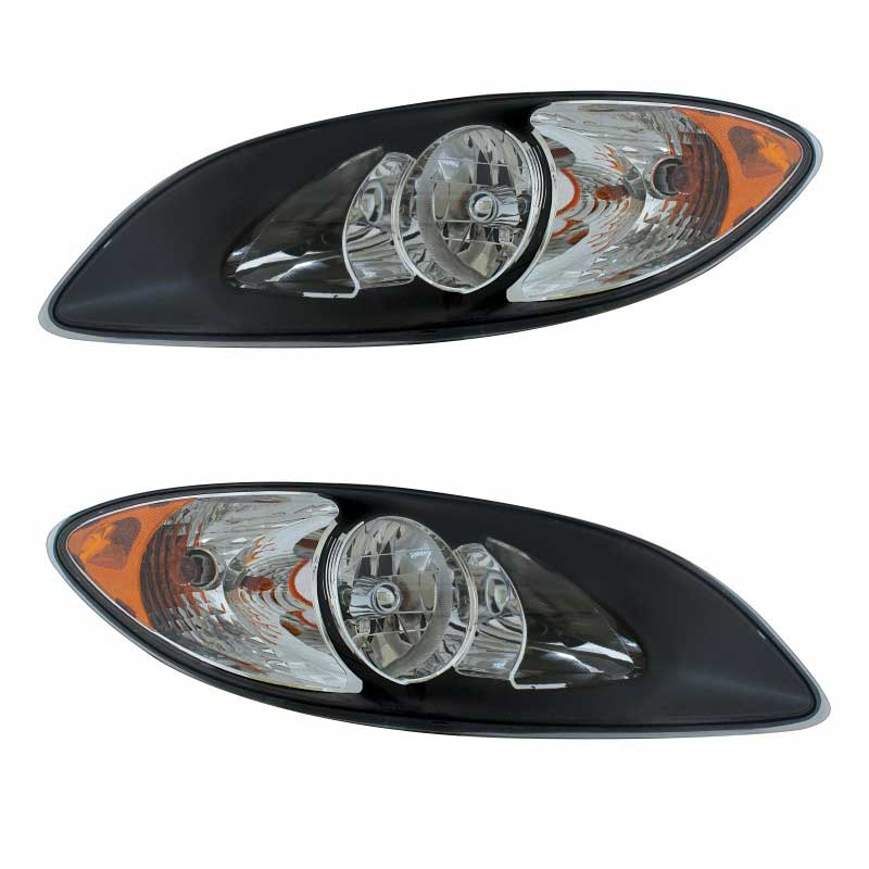 International Lighting  sc 1 st  Big Rig Chrome Shop & International Lighting Big Rig Chrome Shop - Semi Truck Chrome Shop ...