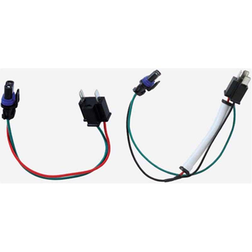 semi truck pigtail wiring diagram