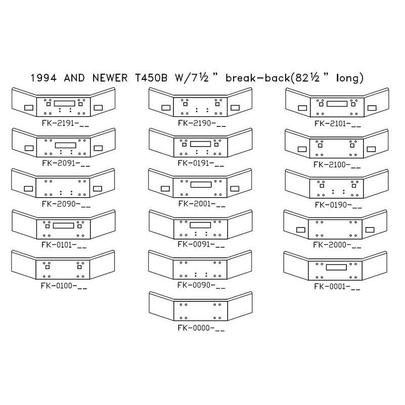 Free Mack Truck Wiring Diagrams in addition Kenworth Bumpers C 159 358 additionally  on 1989 kenworth w900b